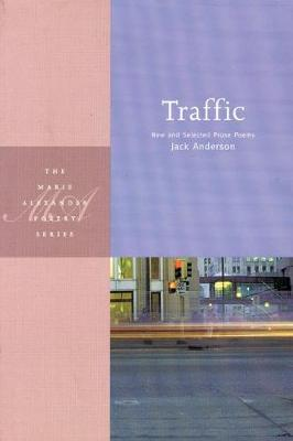 Traffic by Jack Anderson