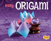 Easy Origami by Chris Alexander