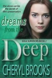 Dreams from the Deep by Cheryl Brooks image