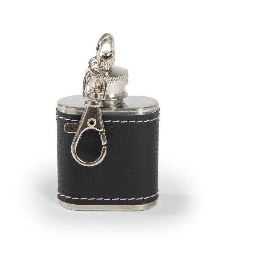 Hip Flask Keychain image