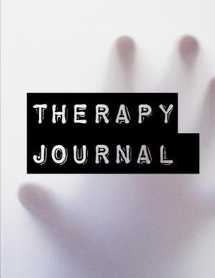 Therapy Journal by Gia Lundby Rn