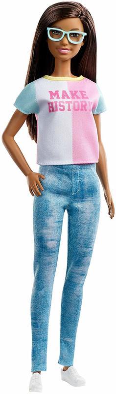 Barbie: Surprise Careers - Fashion Doll (Brunette)