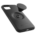 Otterbox: Symmetry Otter + Pop for iPhone 11 Pro Max - Black