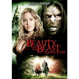 Beauty and the Beast - A Dark Tale on DVD