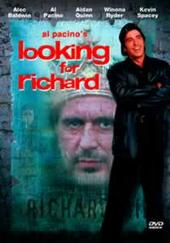 Looking For Richard (Al Pacino) on DVD