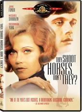 They Shoot Horses, Don't They? on DVD
