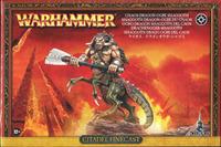 Warhammer Chaos Dragon Ogre Shaggoth