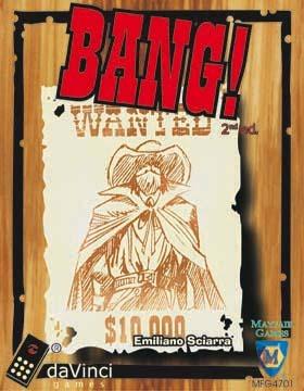 Bang - card game