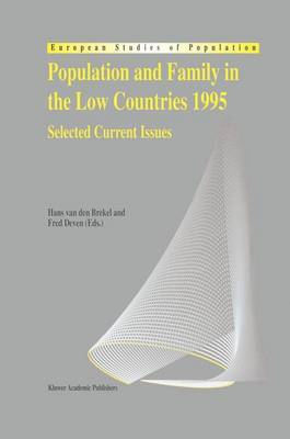 Population and Family in the Low Countries 1995