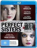 Perfect Sisters on Blu-ray