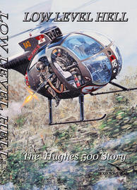 Low Level Hell: The Hughes 500 Story on DVD
