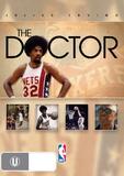 NBA: The Doctor on DVD