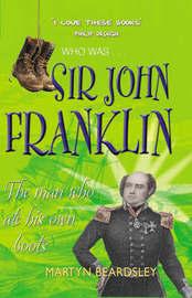 Sir John Franklin by Martyn Beardsley image