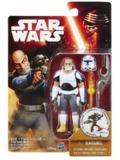 "Star Wars 3.75"" The Force Awakens - Captain Rex Figure"