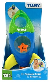 Tomy: Fountain Rocket - Bath Toys