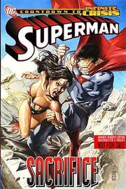 Superman Sacrifice TP New Ed by Greg Rucka