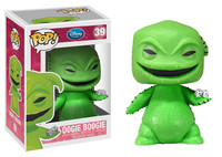 Nightmare Before Christmas - Oogie Boogie Pop! Vinyl Figure