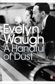 A Handful of Dust by Evelyn Waugh image