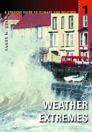 A Student Guide to Climate and Weather [5 volumes] by Angus M Gunn image