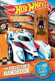 Hot Wheels - the Collector's Handbook by Sam Negley
