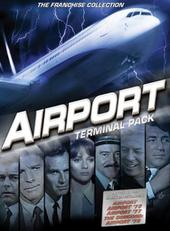 Airport Terminal Pack (2 Disc Set) on DVD