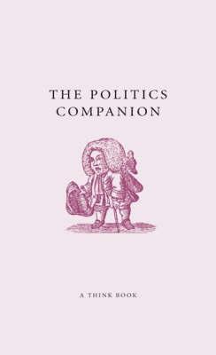 The Politics Companion by Daisy Sampson image