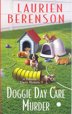 Doggie Day Care Murder by Laurien Berenson image