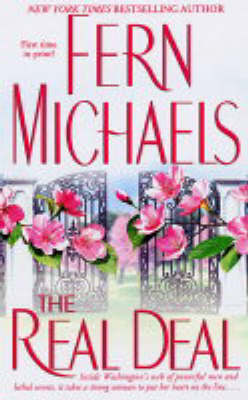 The Real Deal by Fern Michaels image