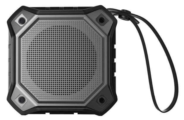 AMPD : FLOAT-1 - Portable IPX7 Bluetooth Speaker