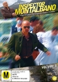 Inspector Montalbano - Vol 3 on DVD