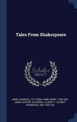 Tales from Shakespeare by Charles Lamb image