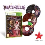Deathsmiles Deluxe Edition for Xbox 360