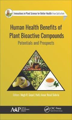 Human Health Benefits of Plant Bioactive Compounds image