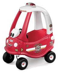 Little Tikes: Cozy Coupe - Ride N Rescue image