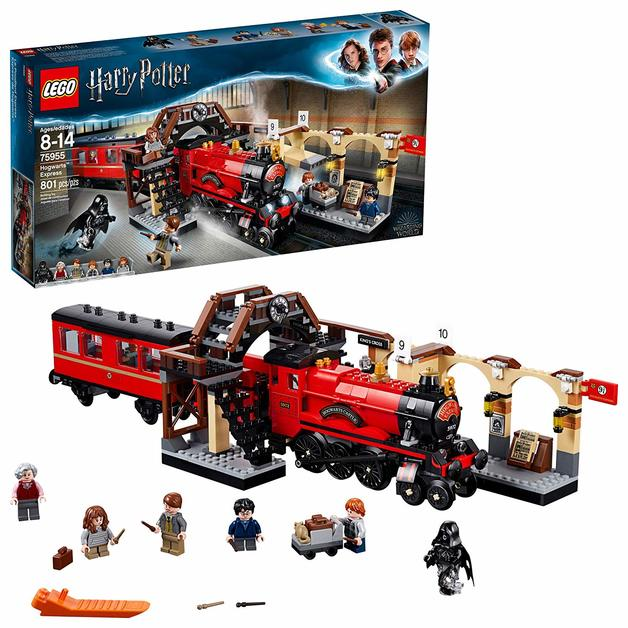 18461de8115 LEGO Harry Potter  Hogwarts Express (75955)