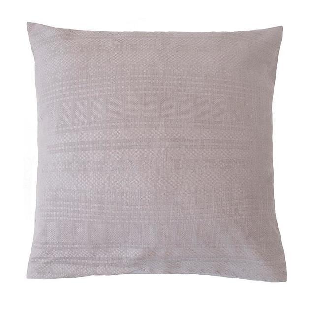Bambury: Ashcroft Euro Pillowcase Cover