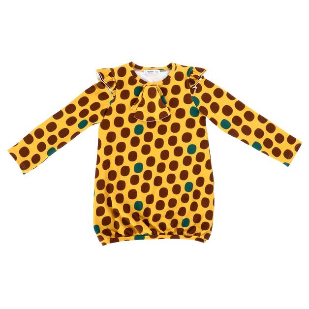 Raspberry Republic: Dress Frog Belly (Size 9)