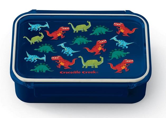 Crocodile Creek: Bento Box - Dinosaurs