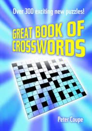 Great Book of Crosswords image