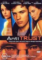 Anti-Trust on DVD