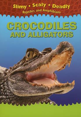 Crocodiles and Alligators image