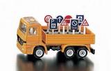 Siku: Road Maintenance Lorry