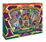 Pokemon TCG XY Garchomp EX Box
