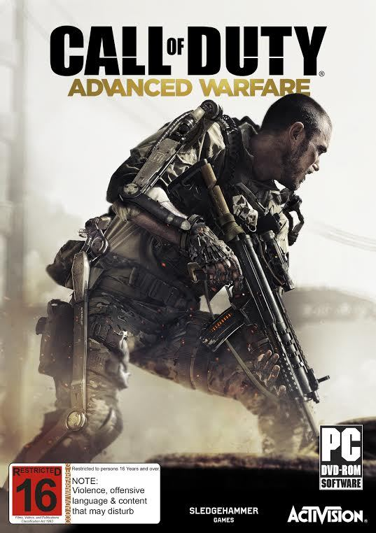 Call of Duty: Advanced Warfare for PC image