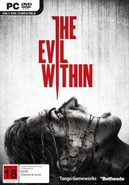 The Evil Within for PC Games