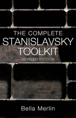 The Complete Stanislavsky Toolkit by Bella Merlin image