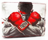 Street Fighter - Ryu Bi-Fold Wallet