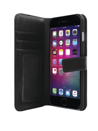 3SIXT Neo Case for iPhone 7 Plus & 8 Plus - Black