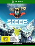 Steep for Xbox One