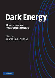 Dark Energy image